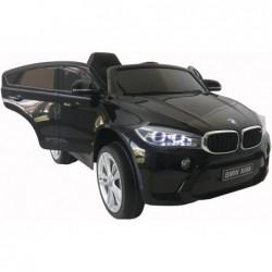Voiture à batterie 6V BMW X6M télécommandé | Piscineshorssolweb