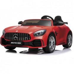 Voiture à batterie Mercedes AMG GTR télécommandé