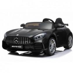 Voiture à batterie Mercedes AMG GTR télécommandé | Piscineshorssolweb