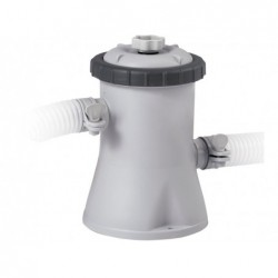 Épurateur À Cartouche Intex Ref 28602 1250 Litres Heures