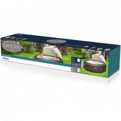 Plafond Coté pour Spa Gonflable Lay-Z-Spa de 183x94x109 cm. Bestway 60304 | Piscineshorssolweb