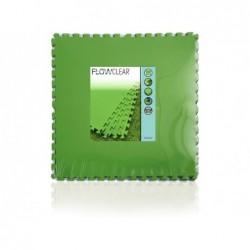 Tapis de Protection de 78x78 cm. paour Piscines de Couleur Verte Bestway 58636