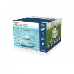 Nettoyeur de Fonds pour Piscine AquaGlide Bestway 58620 | Piscineshorssolweb