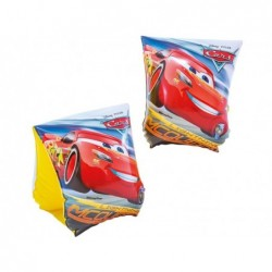Cars Brassards Gonflables Intex 56652 De 23x15 Cm | Piscineshorssolweb