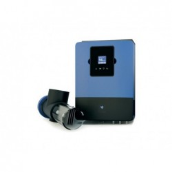 Chlorinateur Salin pour Piscine Hayward Neosal 16 gr/h QP NEO16