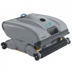 Robot limpiafondos de Piscina Pública Dolphin C7 QP 500929
