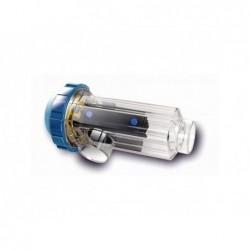 Chlorinateur Salin Électrolyse Jusqu'à 60.000L ppour Piscines Gre SCGPHP60 | Piscineshorssolweb