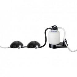 Chauffage Solaire pour Piscines D'un maximum de 10.000 L Gre 90230 | Piscineshorssolweb