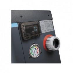 Pompe à Chaleur Easy pour Piscine Hors Sol et enterrée D'un volumen maximum de 25.000 L Gre HPG25 | Piscineshorssolweb