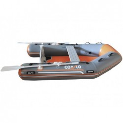 Barca Anexo Neumática para Barco Coasto DS-290 Poolstar BT-CDS290D