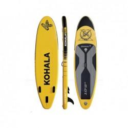 Paddle Board Stand Up De Kohala Arrow1 310x81x15 cm. Ociotrends KH31020 | Piscineshorssolweb