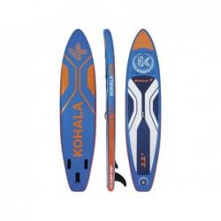 Paddle Board de Surf Stand Up De Kohala Arrow2 335x75x15 cm. Ociotrends KH33515 | Piscineshorssolweb