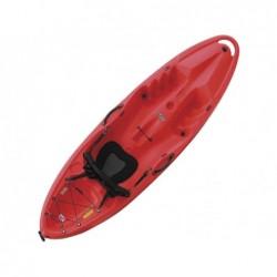 Kayak Purity 2 de la marque Kohala 245x76x42cm , de Ociotrends KY245.