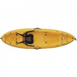 Kayak Velocity 2 de la marca Kohala 270x78x40 cm, de Ociotrends KY270.