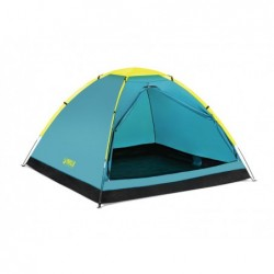 Tente de 210x210x130 cm Cooldome pour Trois Personnes Bestway 68085
