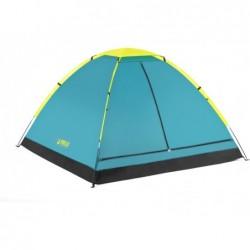 Tente de 210x210x130 cm Cooldome pour Trois Personnes Bestway 68085 | Piscineshorssolweb
