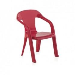 Chaise de Jardin Enfant Baghera Rose Berner 55190