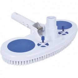 Brosse de nettoyage pour tête d'aspirateur Jilong 290483