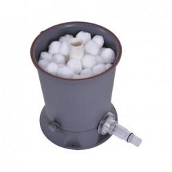Boules de filtration en fibre de Jilong 290854