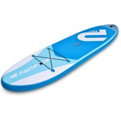 Planche de Paddle Surf Gonflable All Around Multiboard de 315x76x15 cm Pathfinder