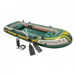 Bateau Seahawk De Luxe Gonflable 351 X 145 X 48 Cm
