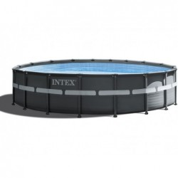 Piscine Hors Sol Intex 26330 Ultra Xtr Frame 549x132 Cm