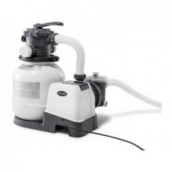Épurateur Avec Filtre À Sable De 7.900 L/H Intex 26646