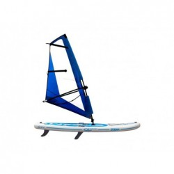 Voile Windsup Pour Standup Paddle | Piscineshorssolweb