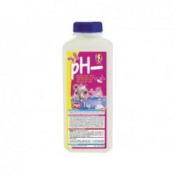 Diminueur De Ph Granule Flacon De 1 Kg Pqs 161101