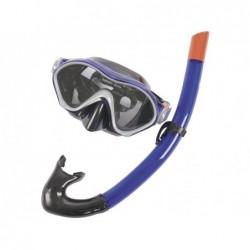 Masque De Plongée Avec Tuba Aero Form