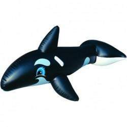 Baleine Gonflable De 203x102 Cm