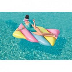 Matelas Gonflable Loung Candy 190 X 105 Cm. De Bestway 43187 | Piscineshorssolweb