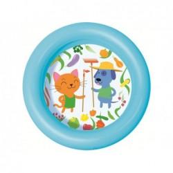Piscine Gonflable Pour Enfants De 61x15 Cm