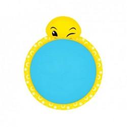 Piscine Gonflable Enfant 165x144x69 Cm. Emoji Bestway 53081 | Piscineshorssolweb