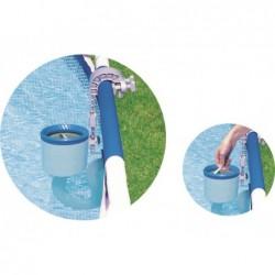 Skimmer Intex 28000 De Luxe De Surface | Piscineshorssolweb