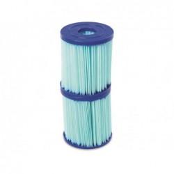 Cartucho Tipo I Antibactérienne Pour Épurateurs Flowclear De 1.249 L/H Bestway 58510