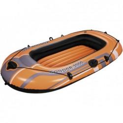 Barque Gonflable Hydro Force De 190x114 Cm