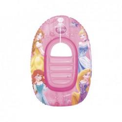 Barque Gonflable Princesses Disney De 102x69 Cm