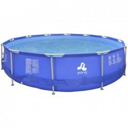 Piscine Démontable Avec Épurateur À Filtre 450x90 Cm. Jilong 10135ru