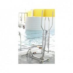 Elliptique Aquatique Elly Pour Piscines | Piscineshorssolweb