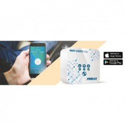 Dome Solaire Accessoire Boitier Wifi Ipv6 Pour Piscines | Piscineshorssolweb