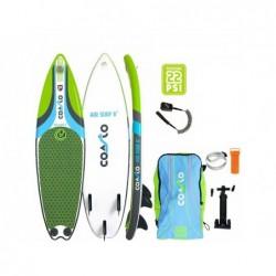 Table De Surf Gonflable Coasto Air Surf 6 Poolstar Pb-Cairs6b De 180x51 Cm. | Piscineshorssolweb