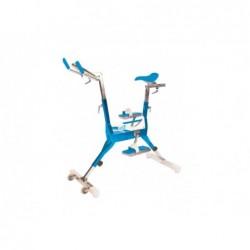 Biciclette Pour Piscine Poolstar Waterflex Wr3 Air 6 153x55x122 Wx-Wr3a