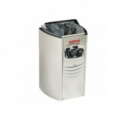 Poêle Électrique Vega Compact De 35 Kw Pour Saunas